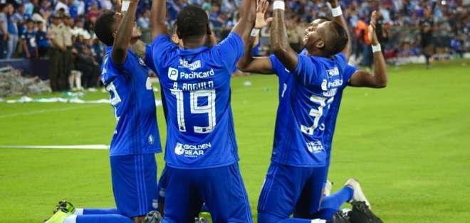 El club reveló que el hecho se dio en el partido ante El Nacional. Foto: API