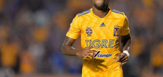 Enner Valencia podría jugar en Arabia Saudita