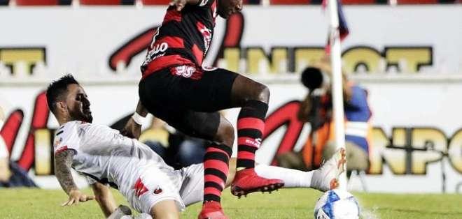 Erick Castillo marcó para Xolos
