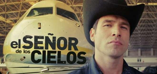 """Muy pronto llegará a Ecuavisa """"El Señor de los Cielos"""", una producción que hará cambiar la manera de ver telenovelas."""