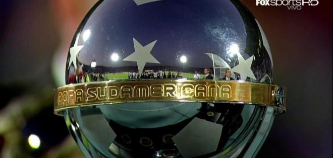 Se disputaría la Súper Copa Sudamericana. Foto: Tomada de conmebol.com