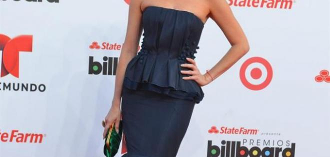 La actriz de Telemundo, Maritza Rodríguez también entra a la lista de las mejores vestidas.