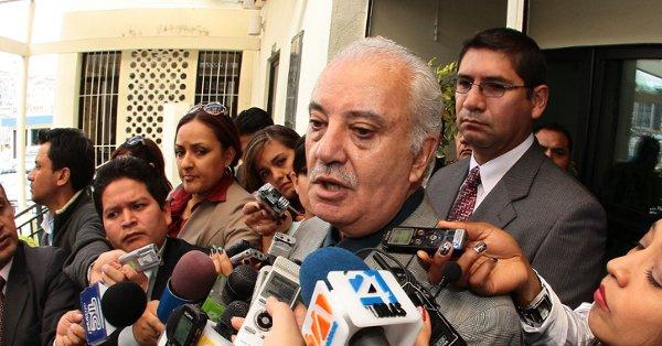 QUITO.- Fiscalía llamará a declarar a periodistas por los hechos del 30S. Foto: API