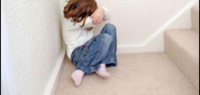 Cada vez hay más evidencia del impacto físico del estrés emocional en menores.