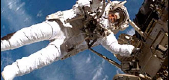 Las autoridades chilenas pedirán asesoría a la NASA, la agencia espacial estadounidense