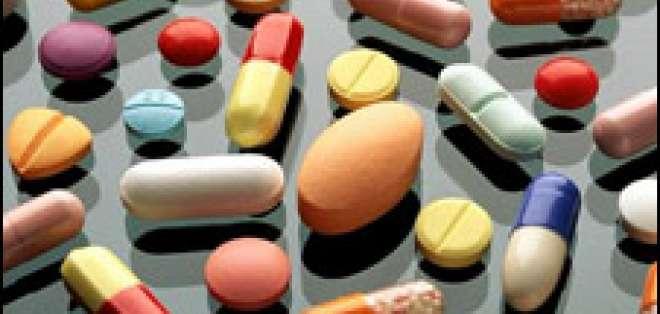 En México se consumen 700 millones de tabletas de antibióticos al año.