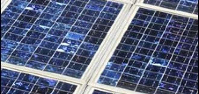 La investigación puede abrir el camino hacia la creación de celdas solares de larga vida.