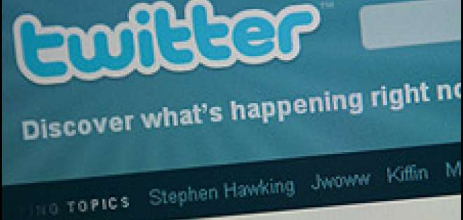 La nueva cara de Twitter