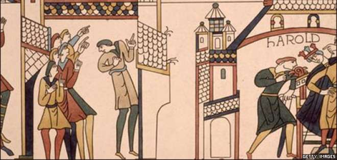 En Grecia antigua avistaron al cometa Halley