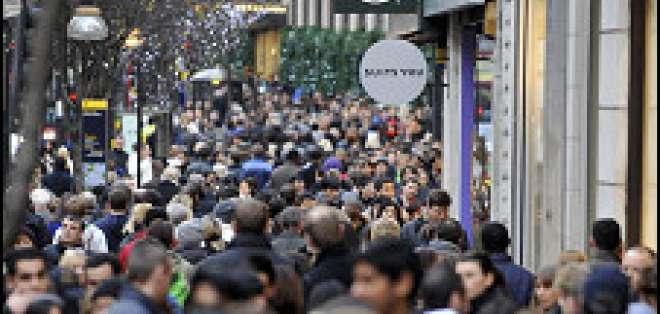 El desarrollo de las ciudades influye en la selección evolutiva, dice el estudio.