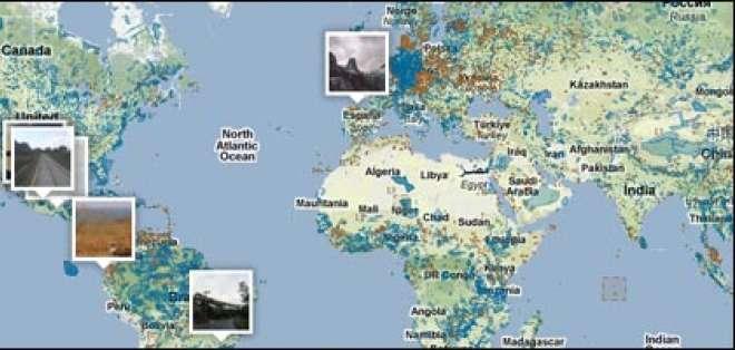 El programa de Naciones Unidas para el Medio Ambiente entra al mundo virtual.
