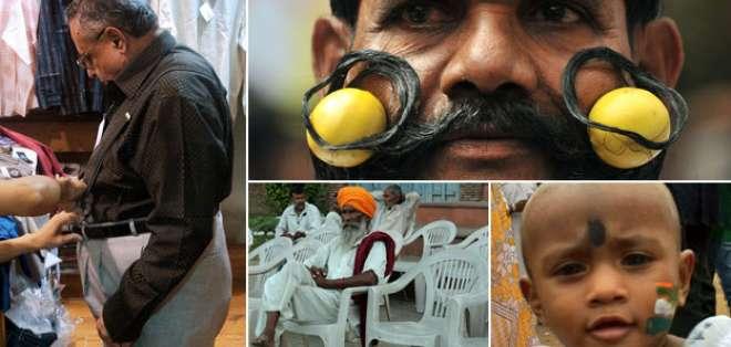 Diez cosas que probablemente no sabía de India