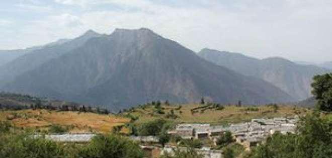 Los fantasmas que se esconden en el Himalaya