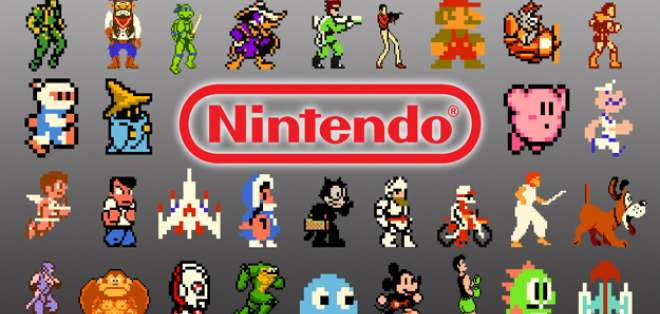 Nintendo NES vendio 62 millones de unidades y se convirtió en la compañía estandar de videojuegos. Foto: Nintendo