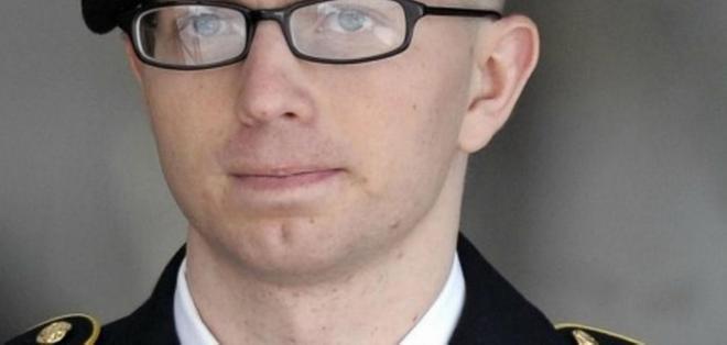 Bradley Manning filtró más de 700.000 documentos a WikiLeaks.