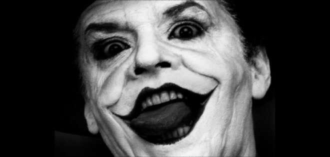 Jack Nicholson desmiente retirada del cine