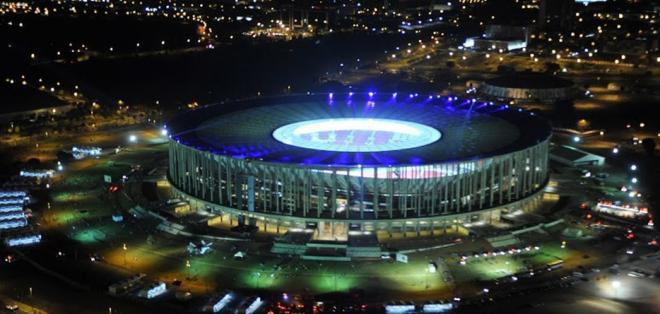 Los paquetes turísticos costarán desde 12.000 dólares para ver los tres partidos de Ecuador.