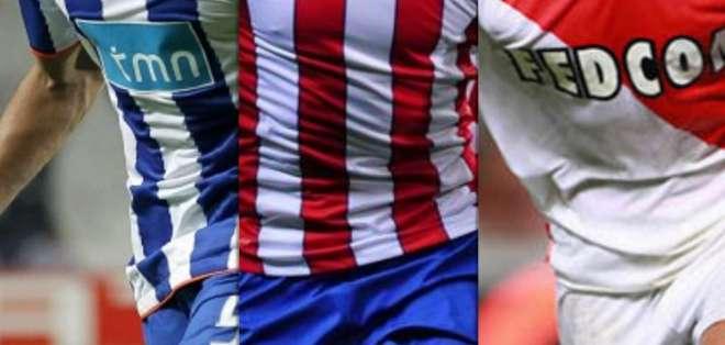 Radamel Falcao llega a los 150 goles en Europa