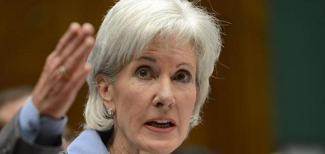 EE.UU.- Kathleen Sebelius se responsabilizó de los problemas y de su inmediata solución. Foto: EFE