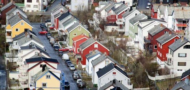 Mueren tres personas en el secuestro de un autobús al sur de Noruega.