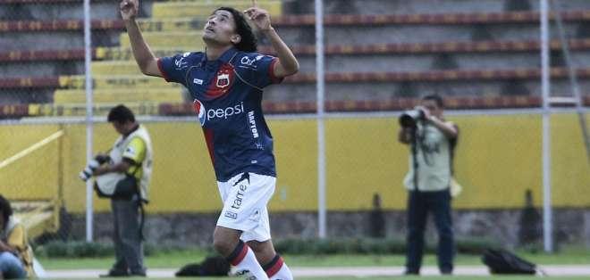 QUITO, Ecuador.- Empate que no le favorece al Independiente José Terán. Foto API