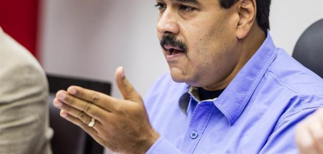 El precio del metro cuadrado no podrá exceder de 250 bolívares (40 dólares). Foto: EFE