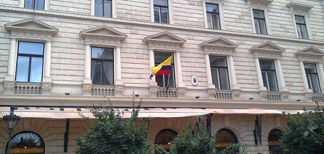 La jueza Camacho había dispuesto que Correa acuda a Corte Nacional de Justicia en Quito. Foto: Archivo
