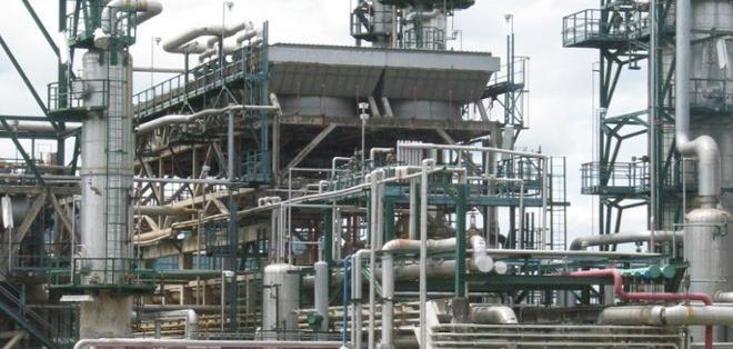Exportaciones de crudo de Petroecuador subieron 10,51% en 2013.