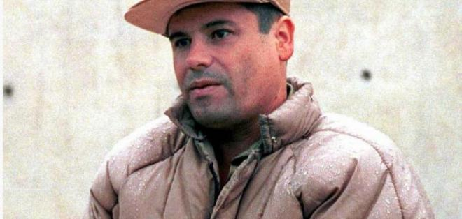 """Joaquín """"El Chapo"""" Guzmán fue detenido la semana pasada por autoridades mexicanas."""