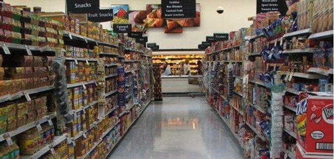 """ARGENTINA.- Según la Unión de Consumidores, los supermercados no respetan siquiera el acuerdo de """"Precios Cuidados"""". Foto: Internet"""