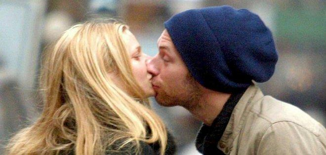La actriz que estuvo casada por más de una década pidió que respeten la decisión tomada por ambos.