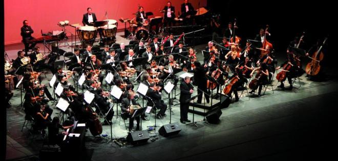 El Festival de Música Sacra se realizará desde 6 hasta el 17 de abril.
