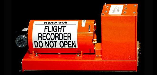 TECNOLOGÍA.- La caja negra revolucionó la industria aeronáutica. Foto: BBCMundo.com