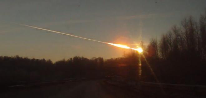 El asteroide más potente alcanzó hasta 600 kilotones en su explosión.
