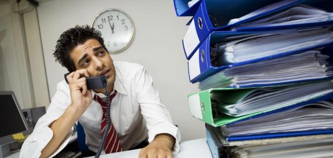 INTERNACIONAL.- Alguien que está relajado puede estresarse al ver a otra persona en una situación de tensión. Fotos: Internet