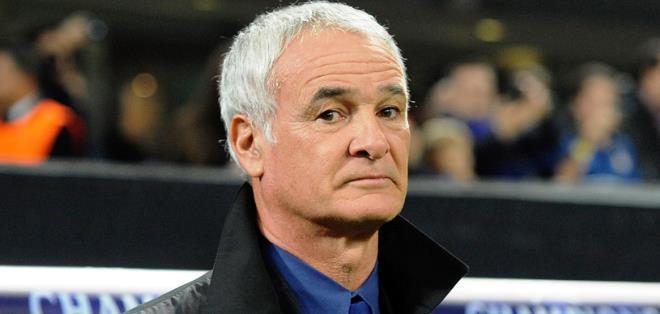 Claudio Ranieri, estaría fuera del Mónaco al final del campeonato (Foto: Internet)
