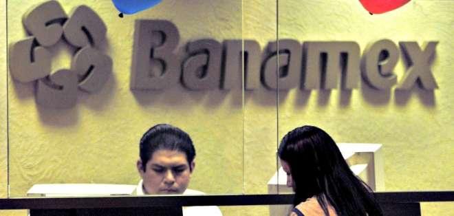 Citigroup despide ejecutivos de Banamex por fraude