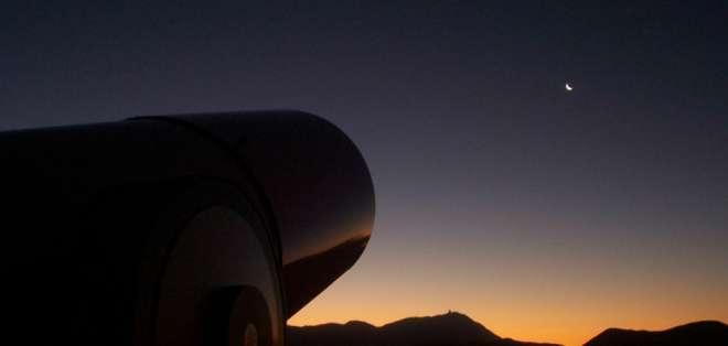 El auge del turismo de mirar estrellas en Chile