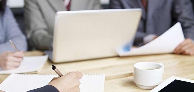 Directivos tratan de hallar fórmulas para que los empleados vean más sentido a su trabajo.