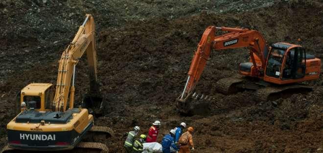 Problema de la minería ilegal que se le fue de las manos al gobierno