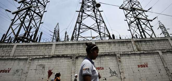 Cómo afecta el corte de gas colombiano a Venezuela