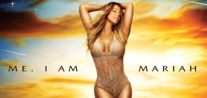 """Mariah Carey publica esta semana uno de los trabajos más arduos de su carrera: """"Me. I Am Mariah... The Elusive Chanteuse""""."""