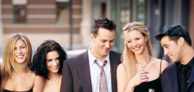 Este miércoles se cumplieron 10 años desde que se emitió el final de la serie más exitosa de comedia