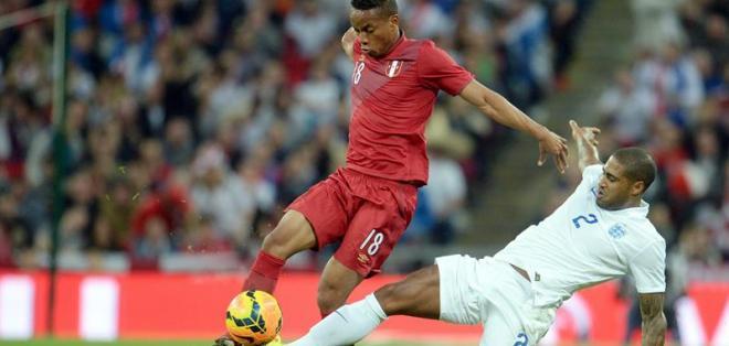 Inglaterra enfrentará a Ecuador el próximo 4 de junio en Miami. Foto: EFE