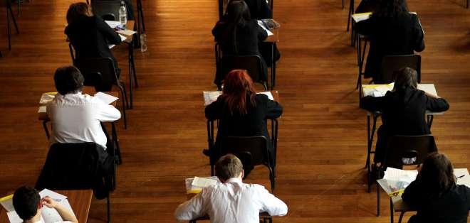 La app que ayuda a prepararse para los exámenes