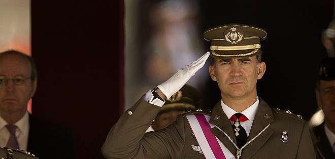 La imagen de la monarquía ha decaído para los españoles en los últimos tres años.