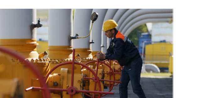 UCRANIA.- Gazprom amenazó con cerrarle las válvulas de gas a Ucrania. Foto: BBCMundo.com