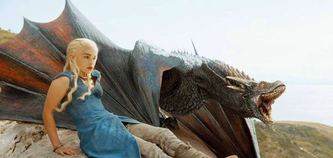 """España, posible escenario de la próxima temporada de """"Game of Thrones""""."""