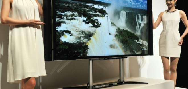 TECNOLOGÍA.- La única empresa que seguirá fabricando televisores de plasma es LG. Foto: BBCMundo.com