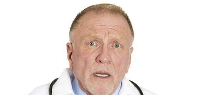 Es quizás la pesadilla de cualquier especialista, que el paciente haga preguntas complicadas sobre un examen.
